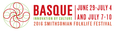 Smithsonian invites Basque-Americans to participate in its 2016 Folklife Festival