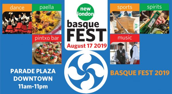 Tickets for BasqueFest are available!